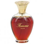 FEMME ROCHAS by Rochas - Eau De Parfum Spray (Tester) 100 ml f. dömur