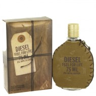 Fuel For Life by Diesel - Eau De Toilette Spray 75 ml f. herra