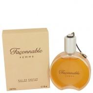 FACONNABLE by Faconnable - Eau De Parfum Spray 50 ml f. dömur