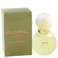 Goal by Anucci - Eau De Toilette Spray 100 ml f. herra