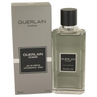 Guerlain Homme by Guerlain - Eau De Parfum Spray 100 ml f. herra