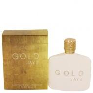 Gold Jay Z by Jay-Z - Eau De Toilette Spray 50 ml f. herra