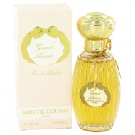 Grand Amour by Annick Goutal - Eau De Parfum Spray 100 ml f. dömur