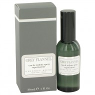 GREY FLANNEL by Geoffrey Beene - Eau De Toilette Spray 30 ml f. herra