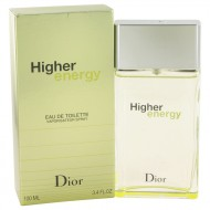 Higher Energy by Christian Dior - Eau De Toilette Spray 100 ml f. herra