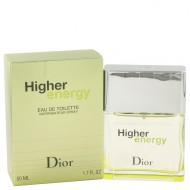 Higher Energy by Christian Dior - Eau De Toilette Spray 50 ml f. herra