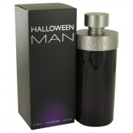 Halloween Man Beware of Yourself by Jesus Del Pozo - Eau De Toilette Spray 200 ml f. herra