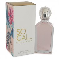 Hollister So Cal by Hollister - Eau De Parfum Spray 50 ml f. dömur