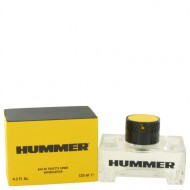 Hummer by Hummer - Eau De Toilette Spray 125 ml f. herra