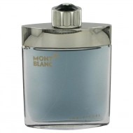 Individuelle by Mont Blanc - Eau De Toilette Spray (Tester) 75 ml f. herra