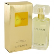 INTUITION by Estee Lauder - Eau De Parfum Spray 50 ml f. dömur