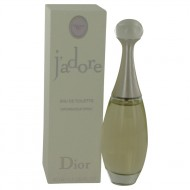 JADORE by Christian Dior - Eau De Toilette Spray 50 ml f. dömur