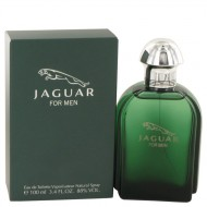 JAGUAR by Jaguar - Eau De Toilette Spray 100 ml f. herra