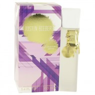 Justin Bieber Collector's Edition by Justin Bieber - Eau De Parfum Spray 100 ml f. dömur