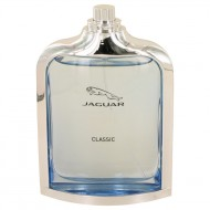 Jaguar Classic by Jaguar - Eau De Toilette Spray (Tester) 100 ml f. herra