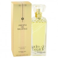 Jardins De Bagatelle by Guerlain - Eau De Toilette Spray 100 ml f. dömur