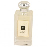 Jo Malone Peony & Blush Suede by Jo Malone - Cologne Spray (Unisex Unboxed) 100 ml f. herra
