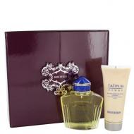 Jaipur by Boucheron - Gjafasett- 3.3 oz Eau De Toilette Soray + 3.3 oz After Shave Balm f. herra