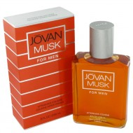 JOVAN MUSK by Jovan - After Shave/Cologne 240 ml f. herra