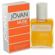 JOVAN MUSK by Jovan - After Shave/ Cologne 60 ml f. herra