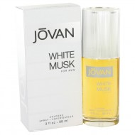 JOVAN WHITE MUSK by Jovan - Eau De Cologne Spray 90 ml f. herra