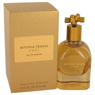 Knot by Bottega Veneta - Eau De Parfum Spray 75 ml f. dömur