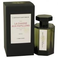 La Chasse Aux Papillons by L'Artisan Parfumeur - Eau De Toilette Spray (New Packaging Unisex) 100 ml f. dömur