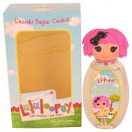 Lalaloopsy by Marmol & Son - Eau De Toilette Spray (Crumbs Sugar Cookie) 50 ml f. dömur