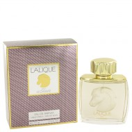 LALIQUE by Lalique - Eau De Parfum Spray (Horse Head) 75 ml f. herra
