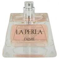 La Perla J'aime by La Perla - Eau De Parfum Spray (Tester) 100 ml f. dömur