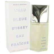 L'EAU BLEUE D'ISSEY POUR HOMME by Issey Miyake - Eau De Fraiche Toilette Spray 120 ml f. herra
