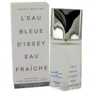 L'EAU BLEUE D'ISSEY POUR HOMME by Issey Miyake - Eau De Fraiche Toilette Spray (Tester) 75 ml f. herra