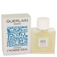 L'homme Ideal by Guerlain - Eau De Toilette Spray 50 ml f. herra