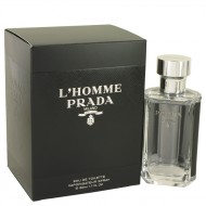 L'homme Prada by Prada - Eau De Toilette Spray 50 ml f. herra