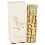 Lolita Lempicka Elle L'aime by Lolita Lempicka - Eau De Parfum Spray Extreme 80 ml f. dömur