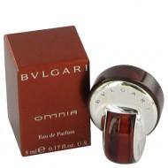 Omnia by Bvlgari - Mini EDP 5 ml f. dömur