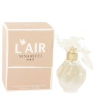 L'air by Nina Ricci - Eau De Parfum Spray 30 ml f. dömur