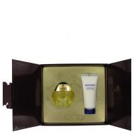 BOUCHERON by Boucheron - Gjafasett -- 1.6 oz Eau De Toilette Spray + 3.4 oz Body Cream f. dömur