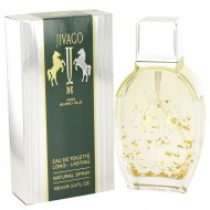 JIVAGO 24K by Ilana Jivago - Eau De Toilette Spray 100 ml f. herra