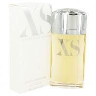 XS by Paco Rabanne - Eau De Toilette Spray 100 ml f. herra