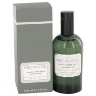 GREY FLANNEL by Geoffrey Beene - Eau De Toilette Spray 120 ml f. herra
