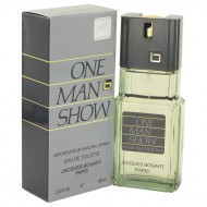ONE MAN SHOW by Jacques Bogart - Eau De Toilette Spray 100 ml f. herra