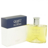 QUARTZ by Molyneux - Eau De Toilette Spray 100 ml f. herra