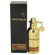 Montale Aoud Musk by Montale - Eau De Parfum Spray 50 ml f. dömur