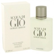 ACQUA DI GIO by Giorgio Armani - Eau De Toilette Spray 100 ml f. herra