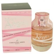 Miss Arbels by Christine Arbel - Eau De Parfum Spray 75 ml f. dömur