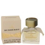 My Burberry by Burberry - Mini EDT 5 ml f. dömur