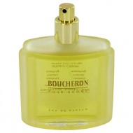 BOUCHERON by Boucheron - Eau De Parfum Spray (Tester) 100 ml f. herra