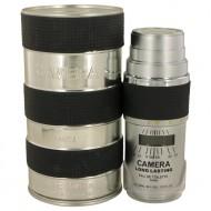 CAMERA LONG LASTING by Max Deville - Eau De Toilette Spray (Tin Bottle) 100 ml f. herra