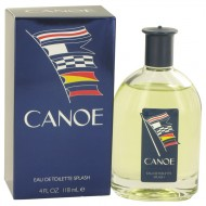 CANOE by Dana - Eau De Toilette / Cologne 120 ml f. herra